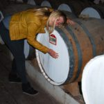 24 hrs with winemaker