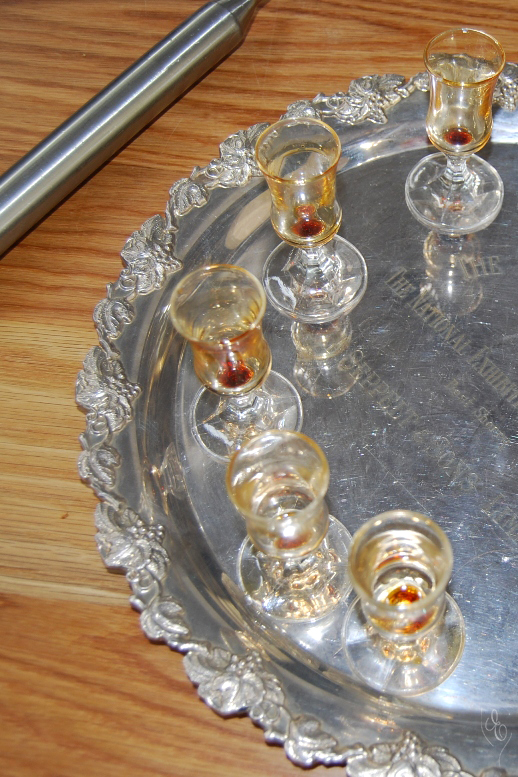 Grand Cru Experience Australia Seppeltsfield tasting old vintages
